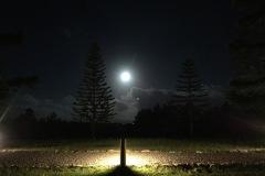 chemin-Nuit